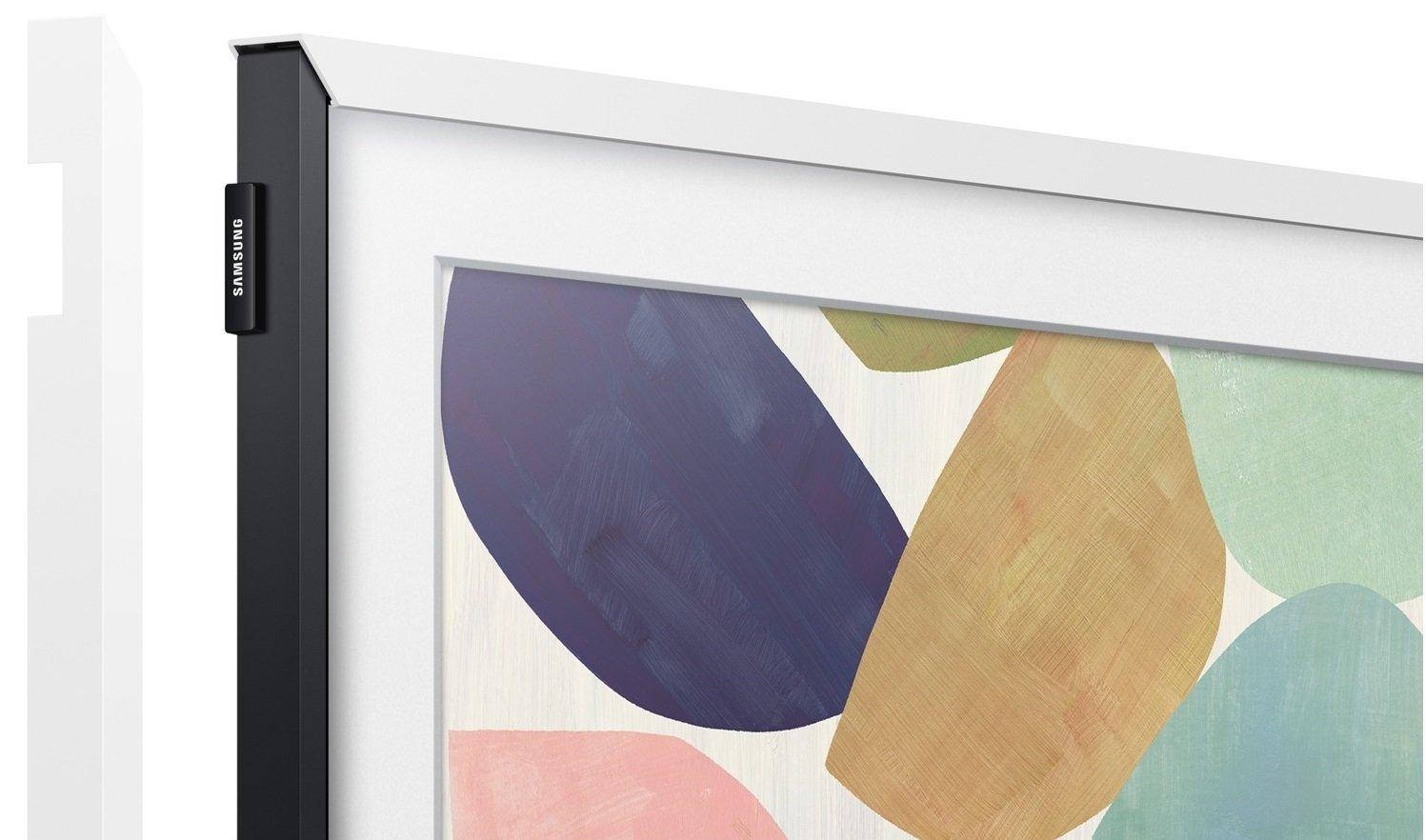 """Дополнительная TV рамка Samsung The Frame 32"""", White (VG-SCFT32WT/RU) фото"""