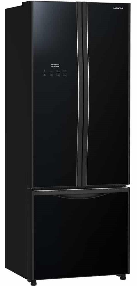 Холодильник Hitachi R-WB600PUC9GBK фото4