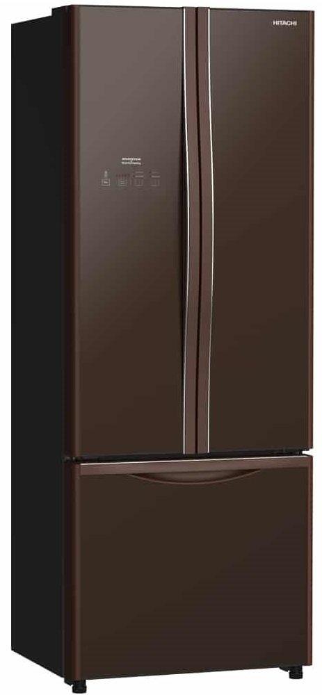 Холодильник Hitachi R-WB600PUC9GBW фото3