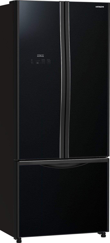 Холодильник Hitachi R-WB710PUC9GBK фото5