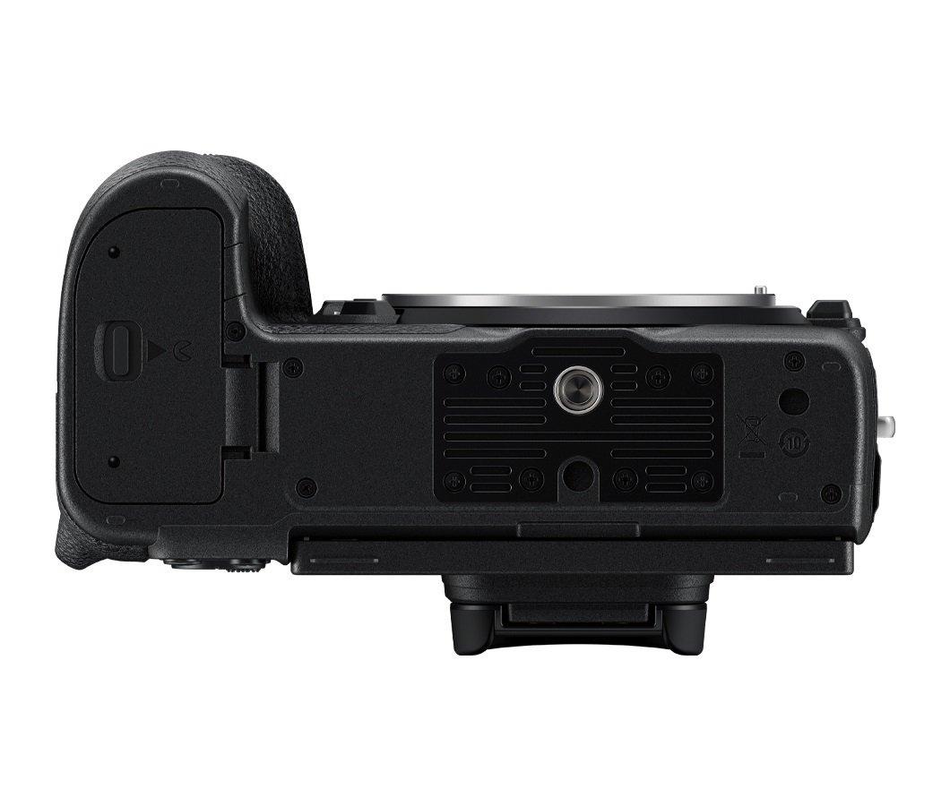 Фотоаппарат NIKON Z5 Body (VOA040AE) фото