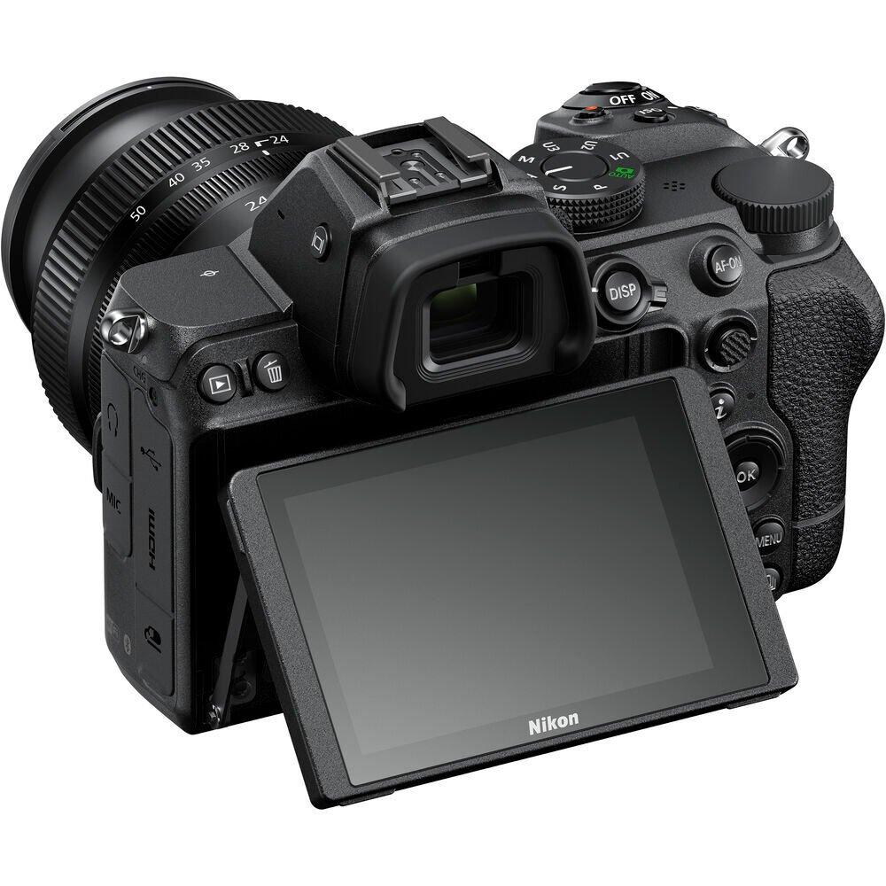 Фотоаппарат NIKON Z5 + 24-50 F4-6.3 (VOA040K001) фото