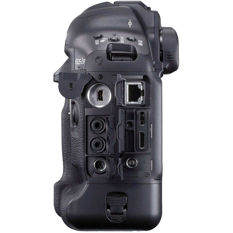 Фотоаппарат CANON EOS 1DX Mark III Body (3829C010) фото 6