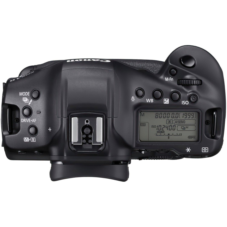 Фотоаппарат CANON EOS 1DX Mark III Body (3829C010) фото 7