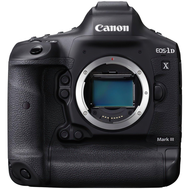 Фотоаппарат CANON EOS 1DX Mark III Body (3829C010) фото 3