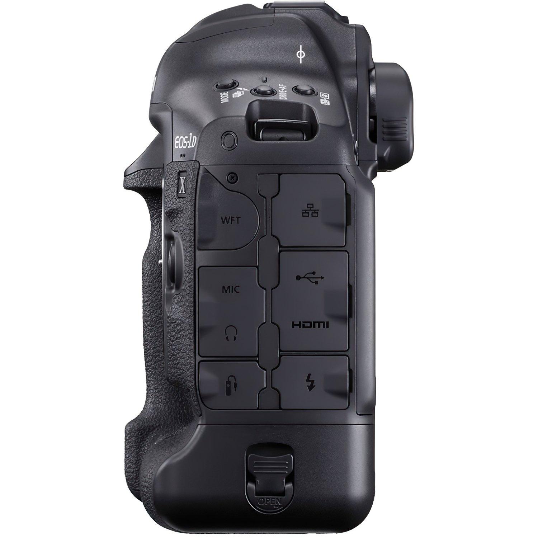 Фотоаппарат CANON EOS 1DX Mark III Body (3829C010) фото 9