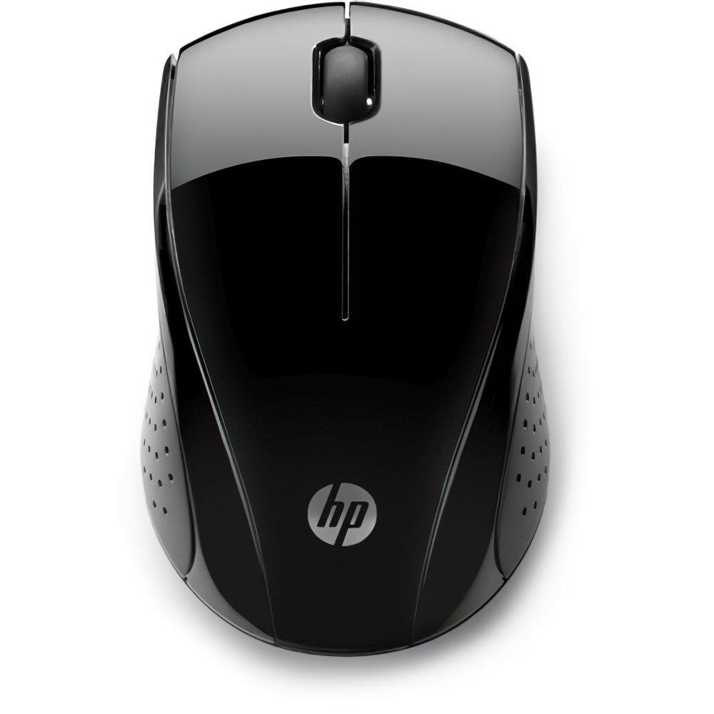 Миша HP Wireless Mouse 220 (3FV66AA) фото