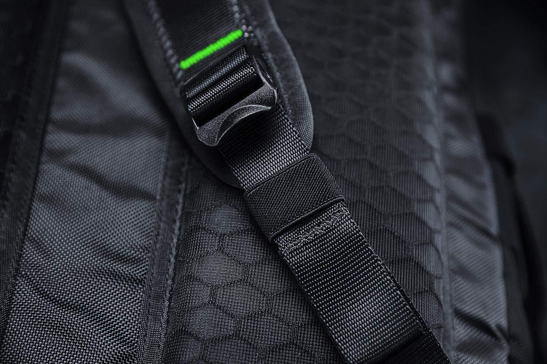 """<p>Рюкзак Razer Tactical Pro Backpack 17.3"""" V2</p>фото8"""