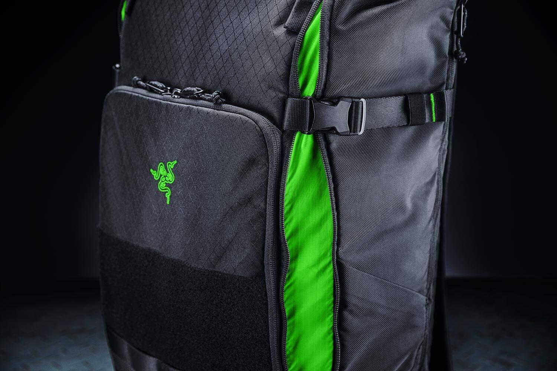 """<p>Рюкзак Razer Tactical Pro Backpack 17.3"""" V2</p>фото2"""