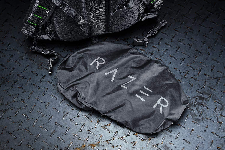 """<p>Рюкзак Razer Tactical Pro Backpack 17.3"""" V2</p>фото9"""