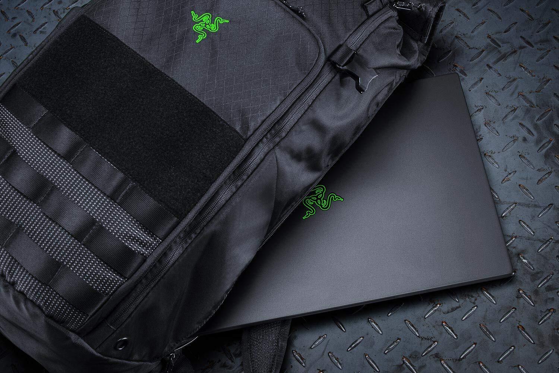 """<p>Рюкзак Razer Tactical Pro Backpack 17.3"""" V2</p>фото10"""