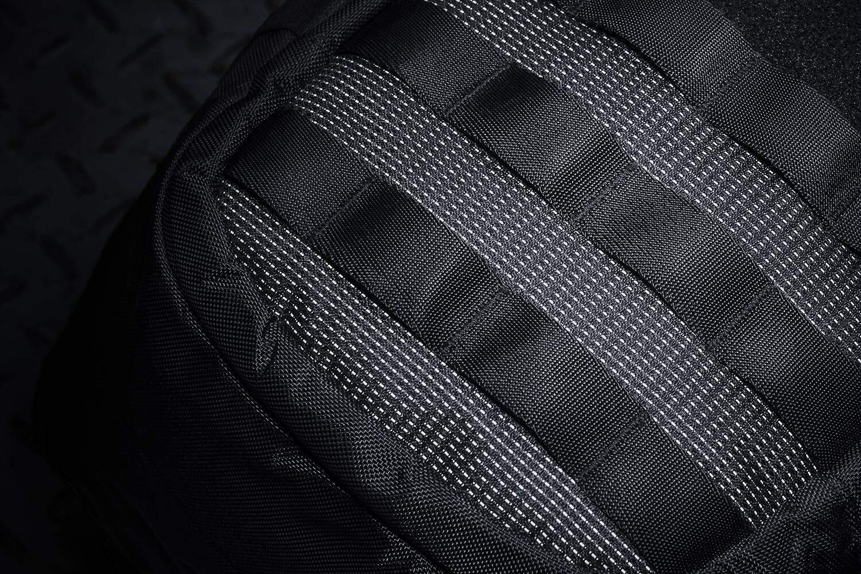 """<p>Рюкзак Razer Tactical Pro Backpack 17.3"""" V2</p>фото11"""