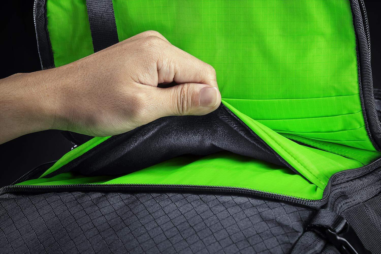 """<p>Рюкзак Razer Tactical Pro Backpack 17.3"""" V2</p>фото4"""