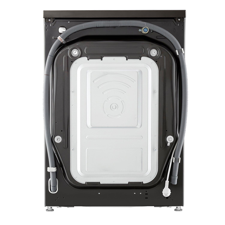 Стирально-сушильная машина LG F4V9RC9P фото