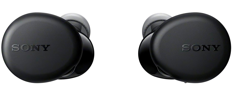 Наушники TWS Sony WF-XB700B Black фото