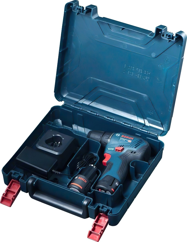 Шуруповерт-дриль Bosch Professional 12V-30 Бесщеточний фото6