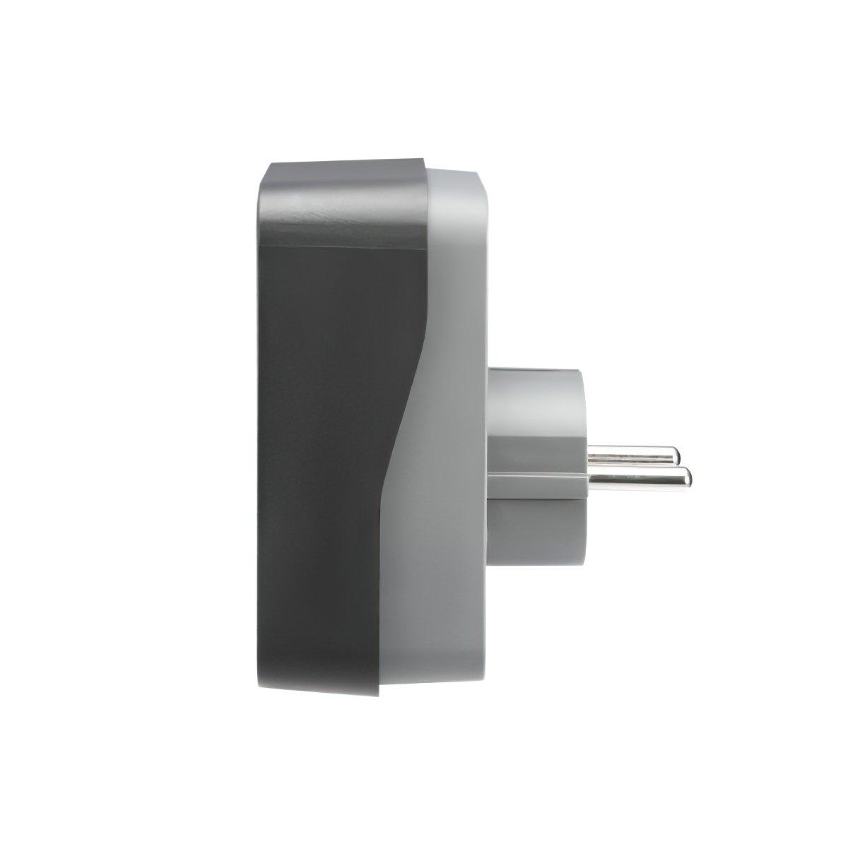 Сетевой фильтр APC Essential SurgeArrest 1 Outlet 230V, Black фото