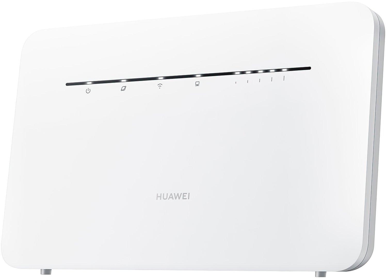 Роутер HUAWEI B535-232 4G WiFi White фото2
