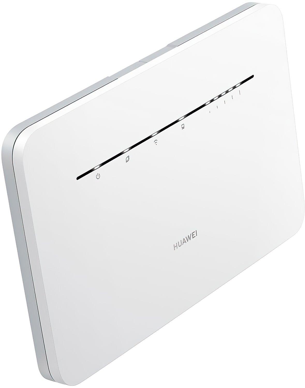 Роутер HUAWEI B535-232 4G WiFi White фото3