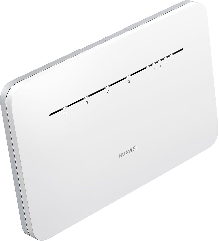 Роутер HUAWEI B535-232 4G WiFi White фото6