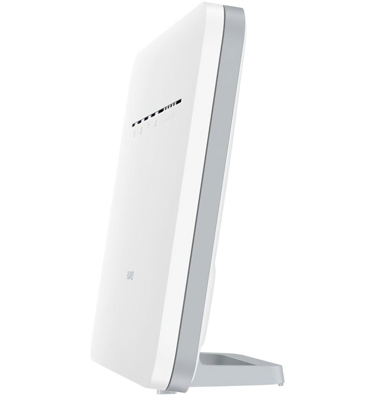 Роутер HUAWEI B535-232 4G WiFi White фото8