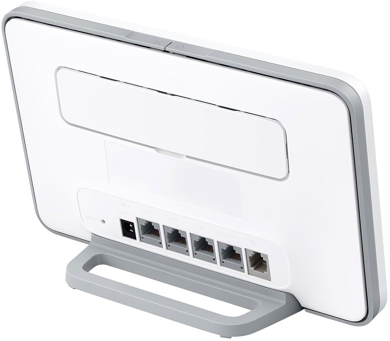 Роутер HUAWEI B535-232 4G WiFi White фото9