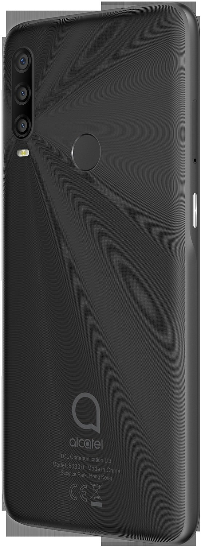 Смартфон Alcatel 1SE (5030D) 3/32GB Power Gray фото 7
