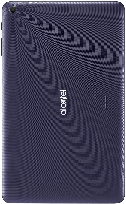 "<p>Планшет Alcatel 1T 10 (8082) 10.1"" WiFi 1/16GB Bluish Black</p>фото"