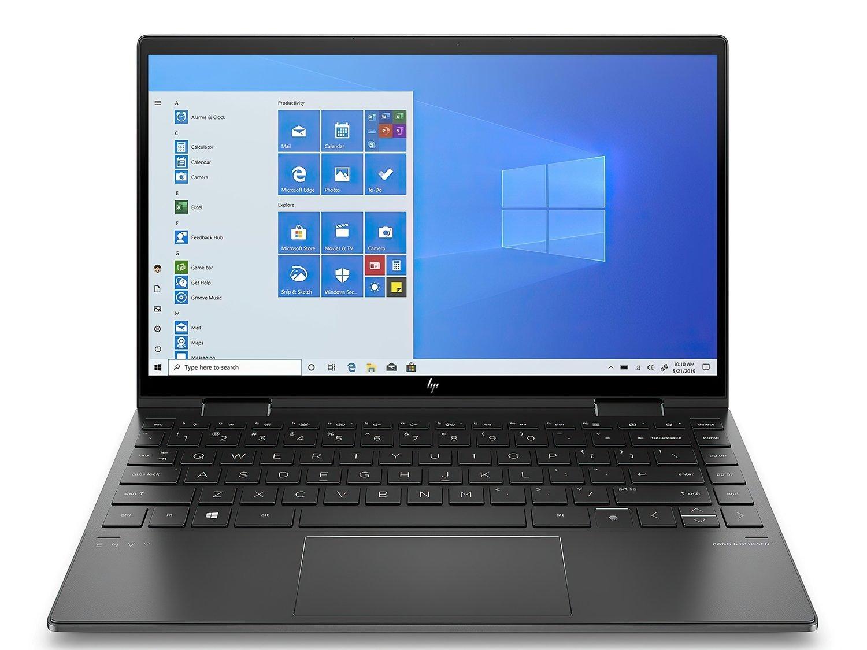 Ноутбук HP ENVY x360 13-ay0000ua (1S7H1EA) фото 3
