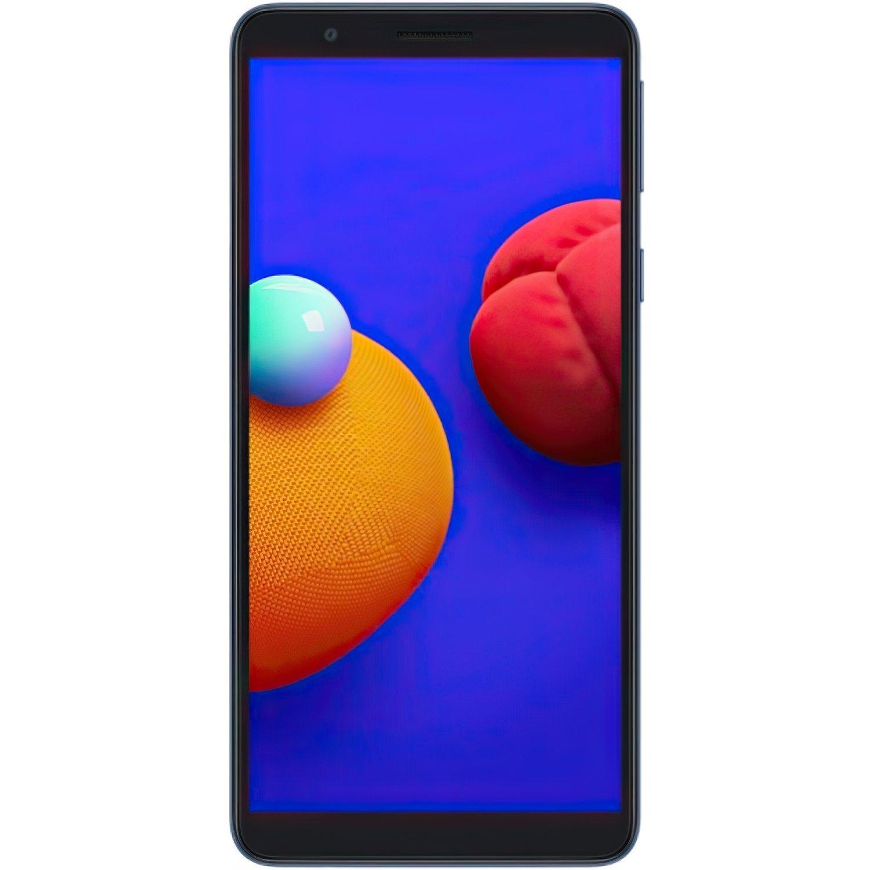 Смартфон Samsung Galaxy A01 Core (A013F) 1/16GB DS Blue фото