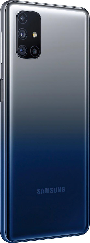 Смартфон Samsung Galaxy M31s M317F Blue фото 4