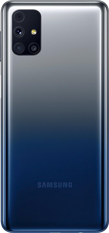 Смартфон Samsung Galaxy M31s M317F Blue фото 5