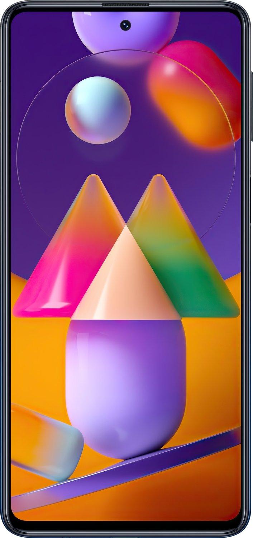 Смартфон Samsung Galaxy M31s M317F Blue фото 2
