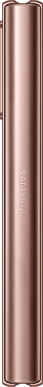 Смартфон Samsung Galaxy Z Fold2 Bronze фото 9