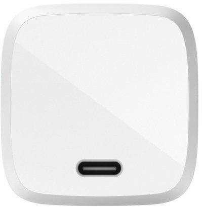 Сетевое ЗУ Belkin GAN (30W) USB-С, white фото 2