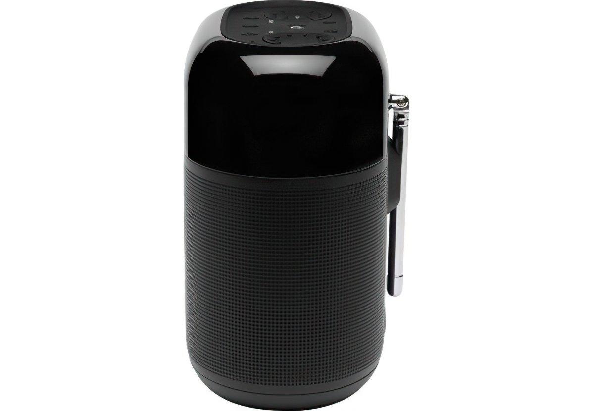 Портативная акустика JBL Tuner XL Black (JBLTUNERXLBLKEU) фото 3