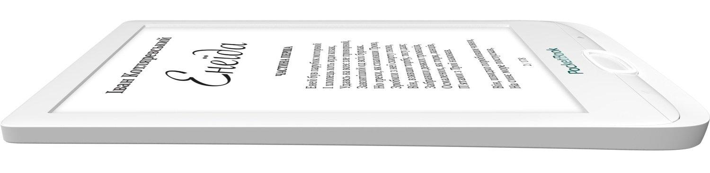 Електронна книга PocketBook 606 White фото6