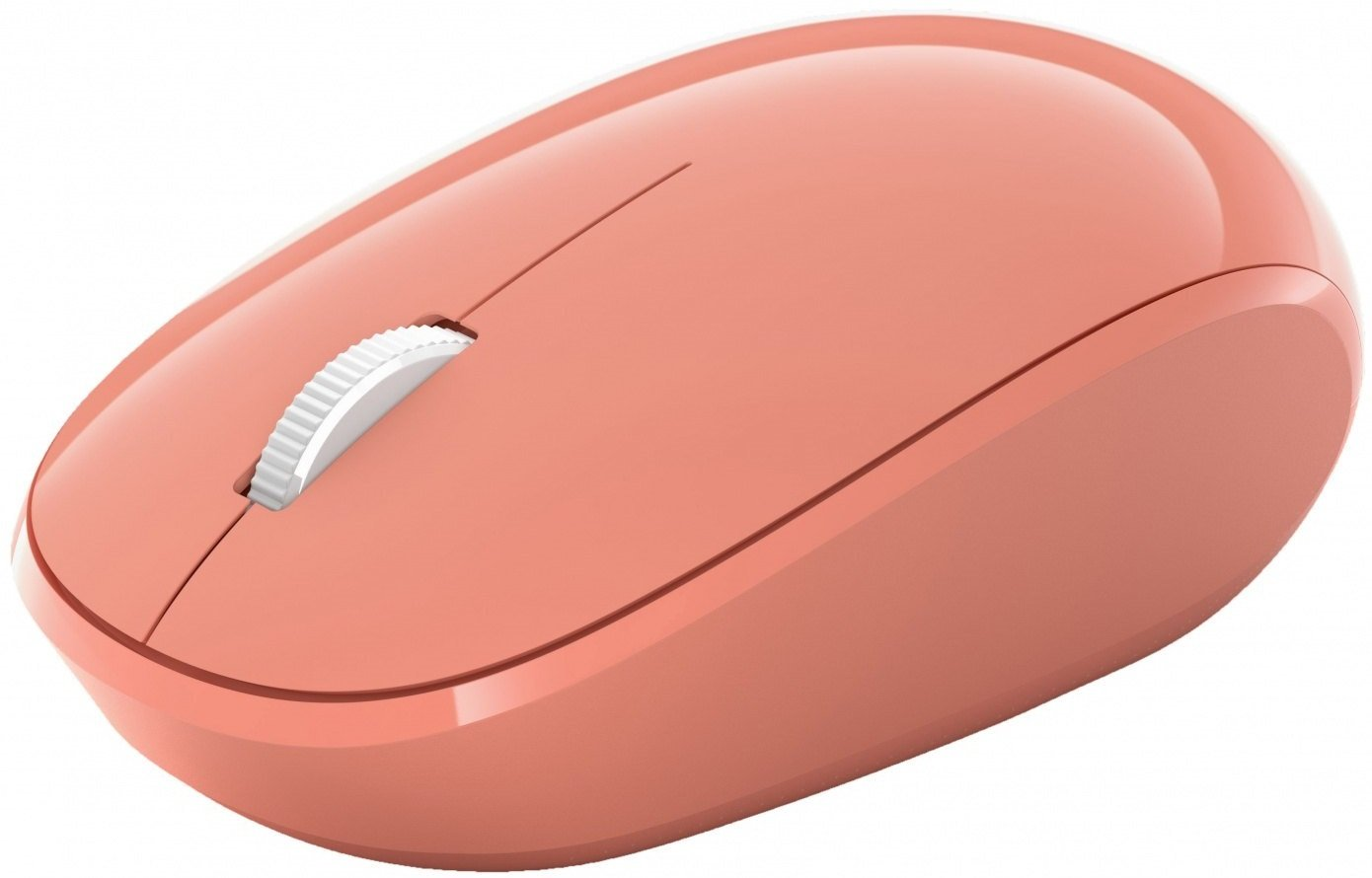 Миша Microsoft Bluetooth Peach (RJN-00046) фото