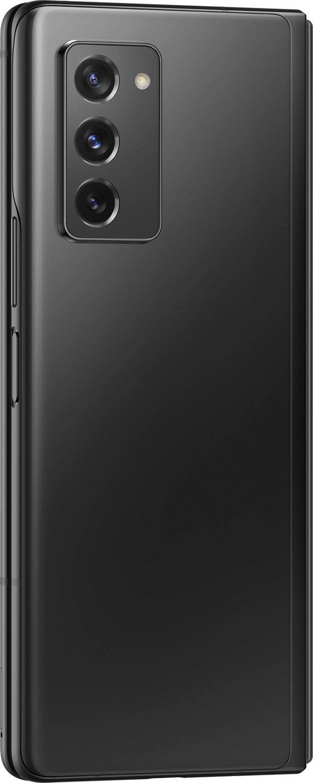 Смартфон Samsung Galaxy Z Fold2 Black фото 6
