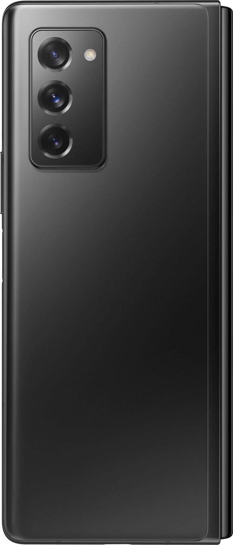Смартфон Samsung Galaxy Z Fold2 Black фото 5