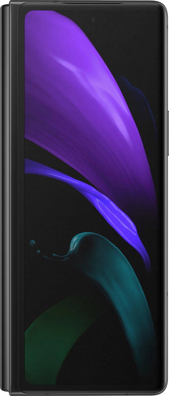 Смартфон Samsung Galaxy Z Fold2 Black фото 2