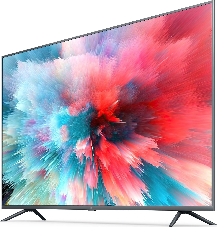 Телевизор Xiaomi Mi TV UHD 4S 55 International (505199) фото 2