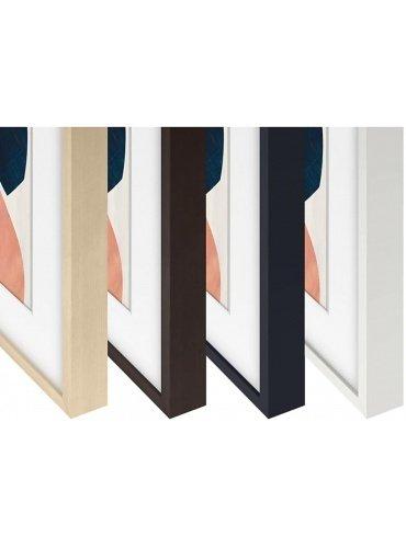 """Дополнительная TV рамка Samsung The frame 65"""", White (VG-SCFT65WT/RU) фото"""