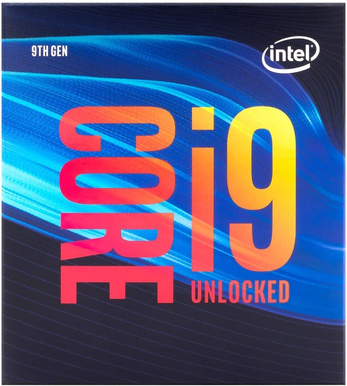 Процесор Intel Core i9-9900K 8/16 3.6GHz (BX806849900K) фото