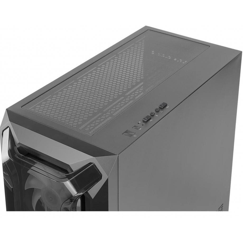 Корпус Antec DF600 FLUX Gaming (0-761345-80060-0) фото