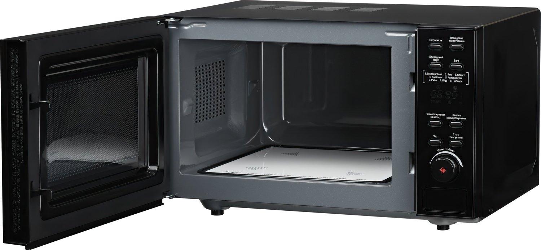 Микроволновая печь Ardesto GO-E865BI фото