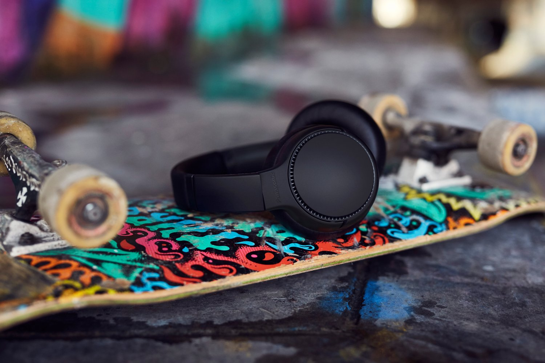 Навушники Panasonic RB-M500BGE-K Black фото5