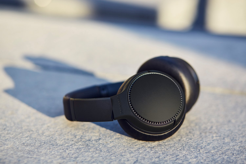 Навушники Panasonic RB-M500BGE-K Black фото6