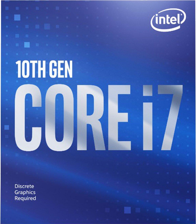 Процесор Intel Core i7-10700F 8/16 2.9GHz (BX8070110700F) фото2