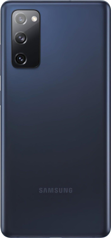 Смартфон Samsung Galaxy S20 FE Blue фото 5